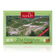 Zhui Feng Forte Cosmetic Body Phyto Patch