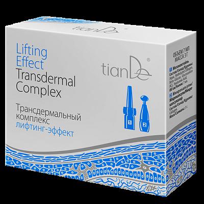 Lifting Effect Transdermal Complex