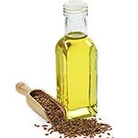 Olej z lněných semínek