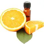 Esenciální olej z pomeranče