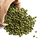 Extrakt z konžské kávy